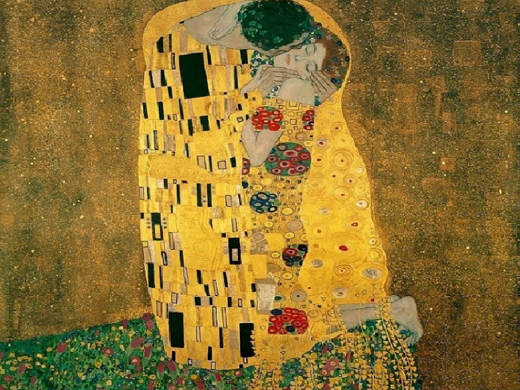 6 Important Artworks about Love
